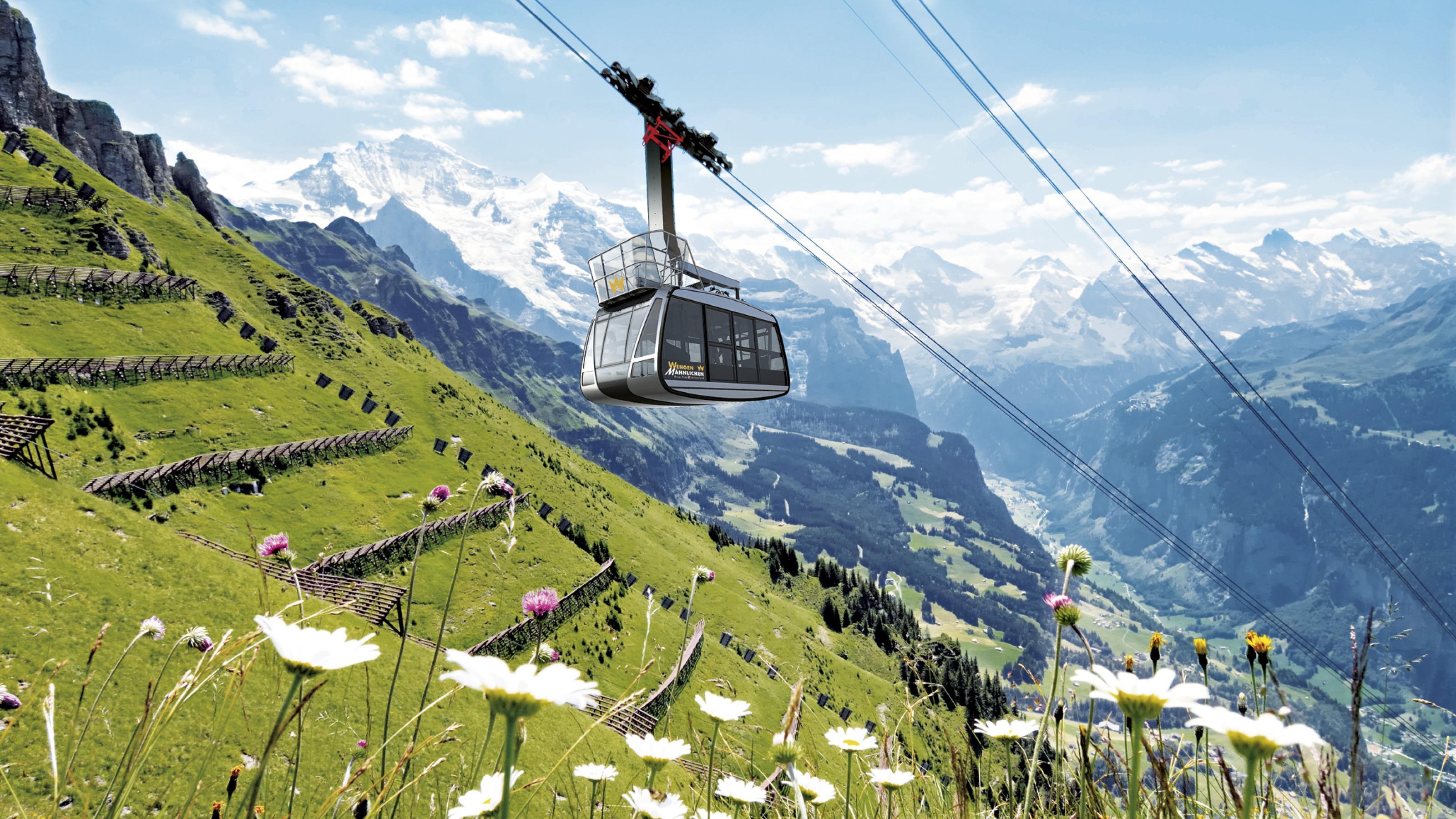 Switzerland Tourism / Sommer