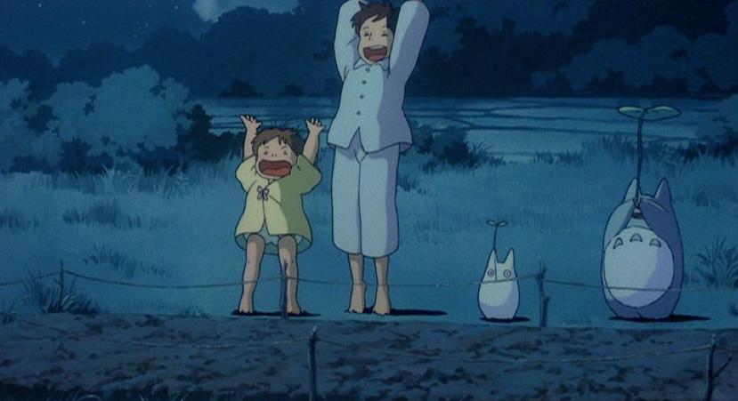 Totoro 14